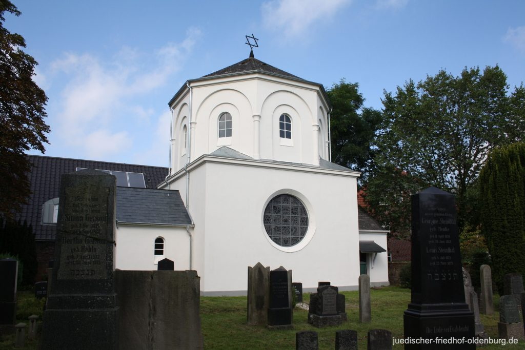 Friedhof Oldenburg