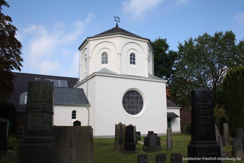 Friedhof Oldenburg